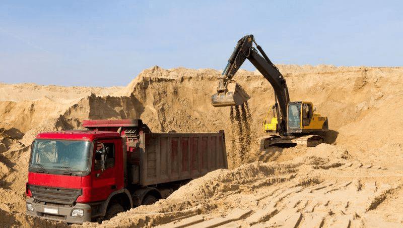 Песок в Чеховском районе купить